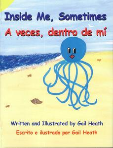 English-Spanish Children's book